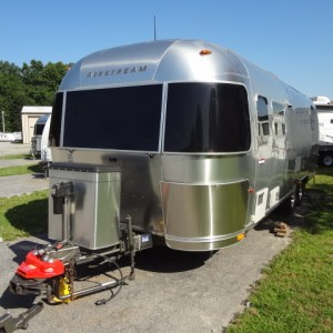 Airstream travel trailers for sale in NC
